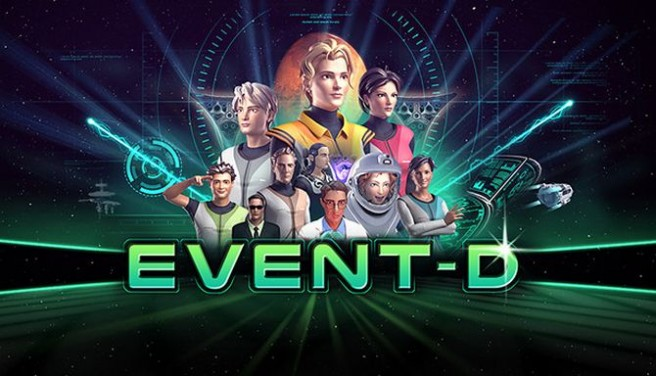 Event-D Free Download