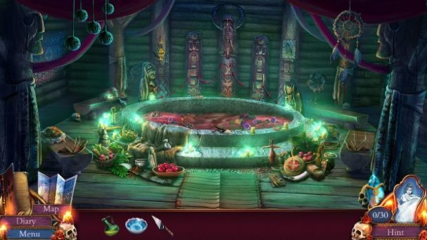 Eventide 2: The Sorcerers Mirror PC Crack