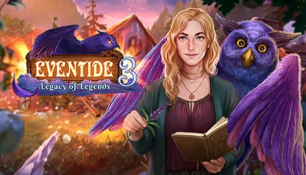Eventide 3: Legacy of Legends Free Download