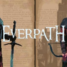 Everpath: A pixel art roguelite Game Free Download