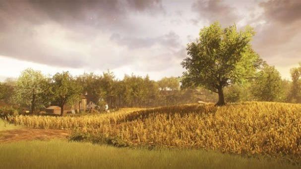 Everybody's Gone to the Rapture Torrent Download