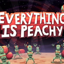Everything is Peachy Game Free Download