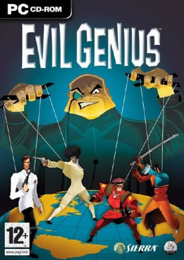 Evil Genius Free Download