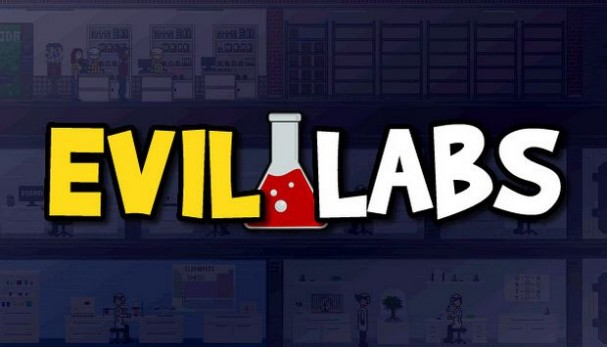 Evil Labs Free Download