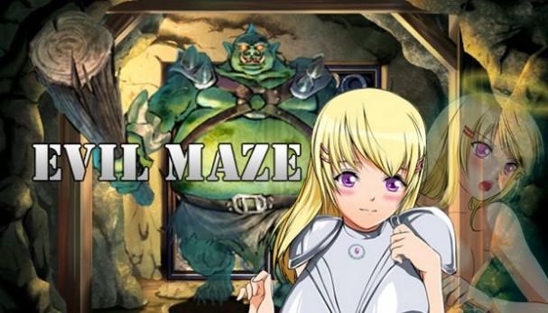 Evil Maze Free Download