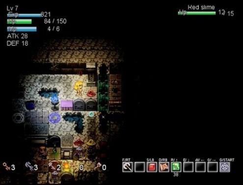 Evil Maze PC Crack