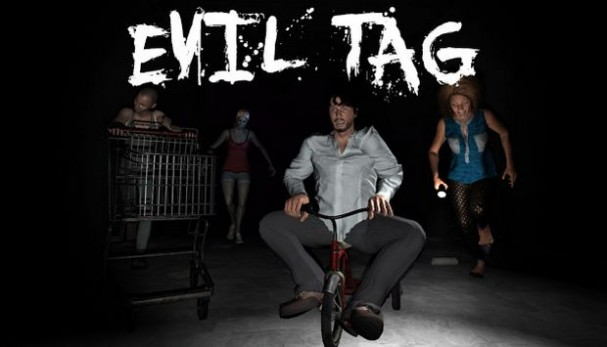 Evil Tag Free Download