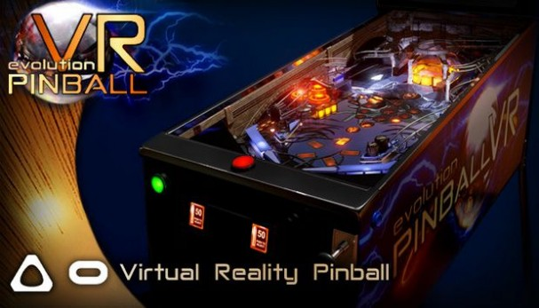 Evolution Pinball VR: The Summoning Free Download
