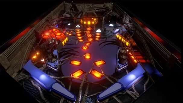 Evolution Pinball VR: The Summoning Torrent Download