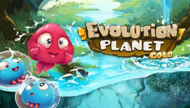Evolution Planet: Gold Edition Free Download