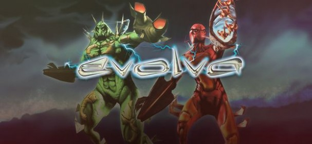 Evolva Free Download