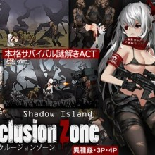 Exclusion Zone Game Free Download