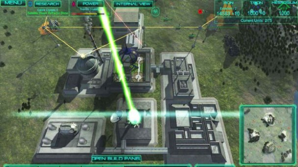 Executive Assault Torrent Download