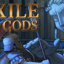 Exile of the Gods Game Free Download