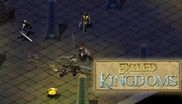 Exiled Kingdoms Free Download