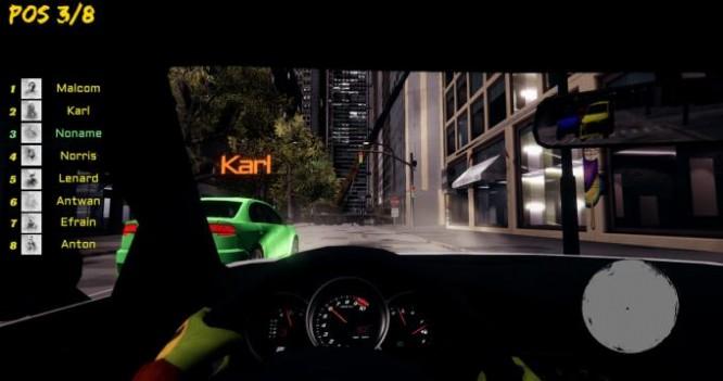 Exo Racing Torrent Download
