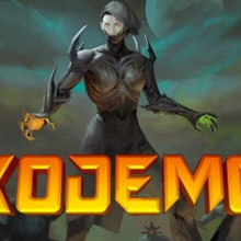 Exodemon Game Free Download