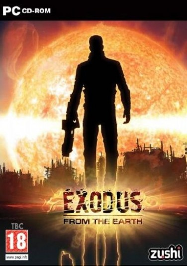 Exodus from the Earth Free Download