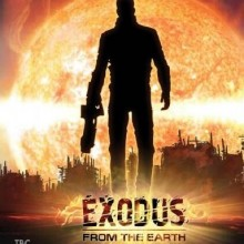 Exodus from the Earth Game Free Download