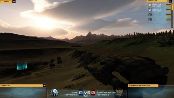 Exodus Wars: Fractured Empire PC Crack