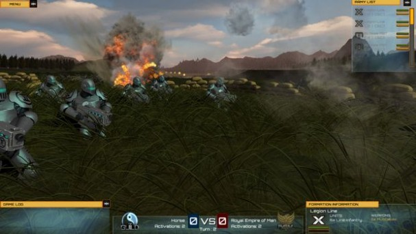 Exodus Wars: Fractured Empire Torrent Download