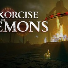 Exorcise The Demons Game Free Download