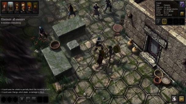 Expeditions: Conquistador PC Crack