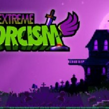 Extreme Exorcism Game Free Download