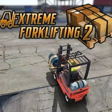 Extreme Forklifting 2 Game Free Download