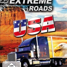 Extreme Roads USA Game Free Download