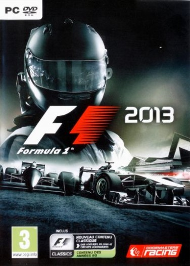 F1 2013 PC Free Download