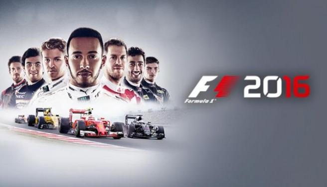 F1 2016 Free Download