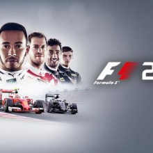 F1 2016 (STEAMPUNKS) Game Free Download