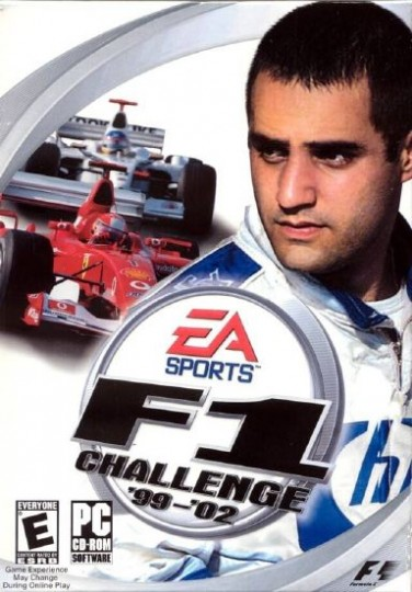 F1 Challenge '99-'02 Free Download