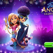 Fabulous: Angela's Fashion Fever Game Free Download