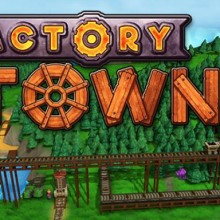 Factory Town (v0.100a) Game Free Download