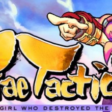 Fae Tactics (v1.006) Game Free Download