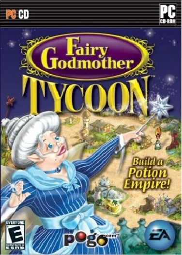 Fairy Godmother Tycoon Game Free Download Igg Games
