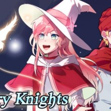 Fairy Knights Game Free Download