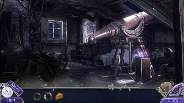 Fairy Tale Mysteries: The Puppet Thief PC Crack