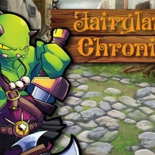 Fairyland: Chronicle Game Free Download
