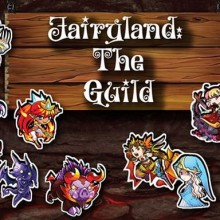 Fairyland: The Guild Game Free Download