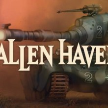 Fallen Haven Game Free Download