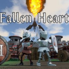 Fallen Hearts Game Free Download
