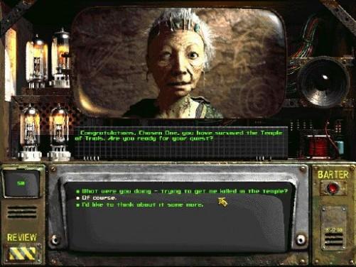 Fallout 2 PC Crack