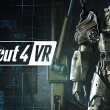 Fallout 4 VR (v1.2.72) Game Free Download