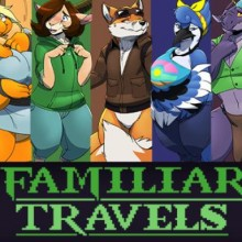 Familiar Travels - Chapter One Game Free Download