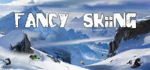 Fancy Skiing VR Free Download