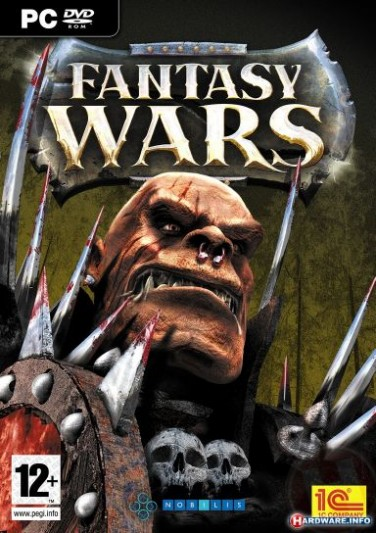 Fantasy Wars Free Download