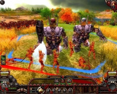 Fantasy Wars PC Crack